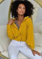 Topowa koszula MARTA w wiosennych lookach. Zainspiruj się