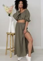 Paloma Mia! Hiszpanki i spódnice w wakacyjnym klimacie