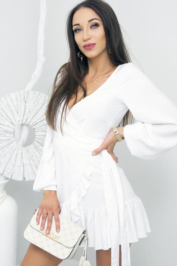 Sukienka Porto White